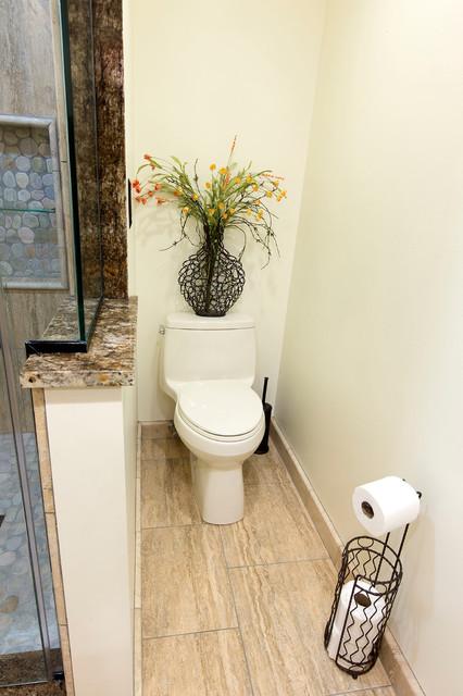 Bathroom elgin il for Accents salon bellingham