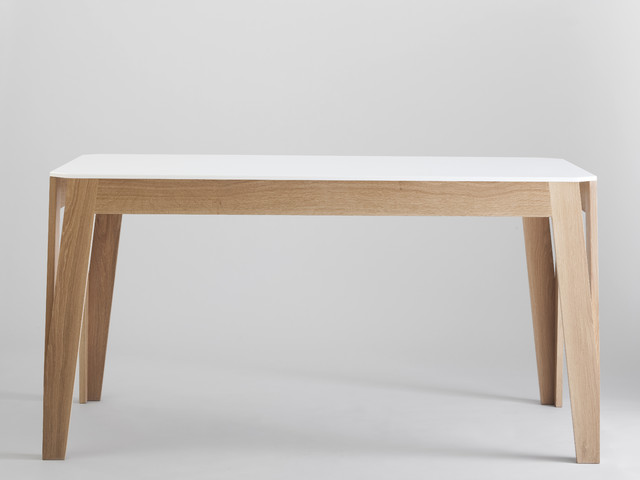 Table M LiM Lo Scandinavian Dining Tables Other Metro By Atelier Hugo