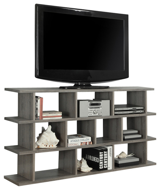 Vertical Entertainment Cabinet - Image Mag