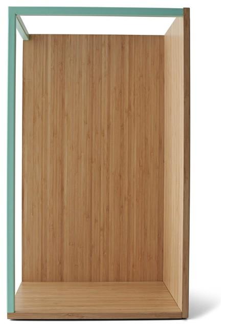 Ikea ps 2014 half box contempor neo cajas de for Cajas almacenamiento ikea
