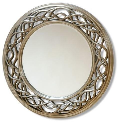 Contemporary wall mirrors uk