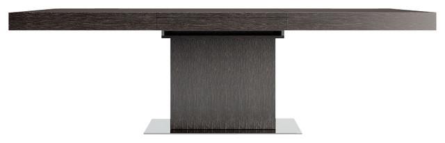 Modloft Astor Extendable Dining Table Md520 Modern