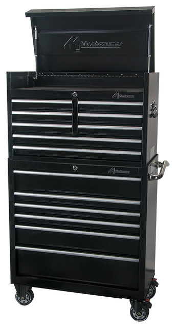 6 drawer roller cabinet toolbox traditional garage and
