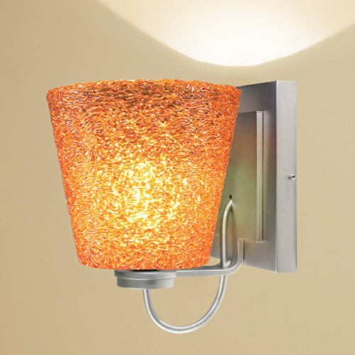 Wall Sconces With Bling : Bruck Lighting Bling I Diamond Sconce - Modern - Wall Sconces