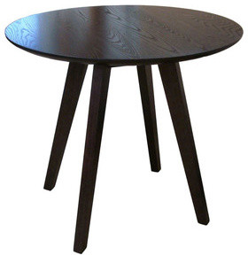 Homestead Range Alto Round Dining Table Rustic Dining Tables Auckland