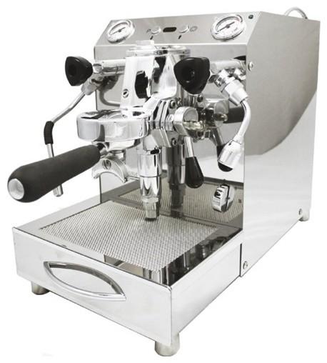 profi estro espresso machine manual