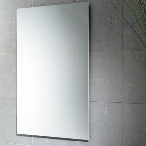 Nameeks Planet Vertical Flat Vanity Mirror Modern