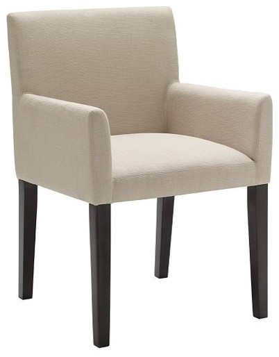 Porter Upholstered Armchair - Contemporary - Dining Chairs ...