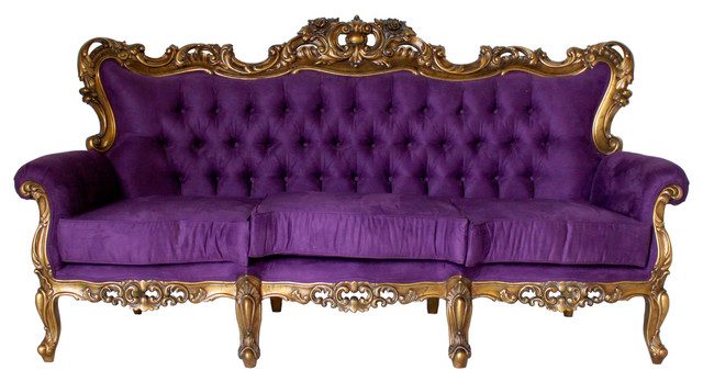 Eclectic Sofa : All Products / Living / Sofas & Corner Sofas / Sofas