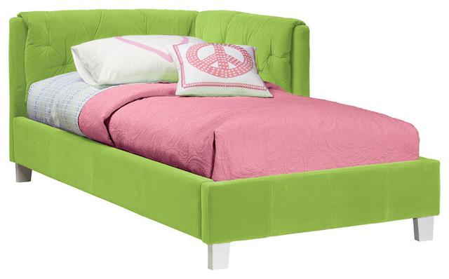 Standard Furniture My Room Upholstered Corner Daybed In