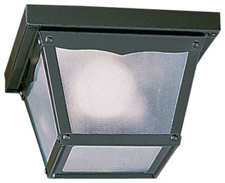 Quorum international q3080 7 functional 1 light outdoor for Fixture exterieur