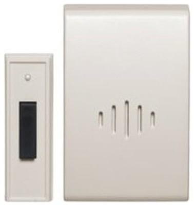 Plug in wireless door chimer puertas para mascotas for Puertas para mascotas
