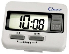 Cuisena Digital Timer Modern Kitchen Timers By