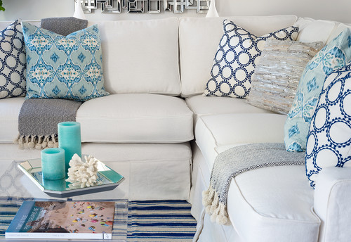 Bright And Breezy Coastal Style Decorating That You Need