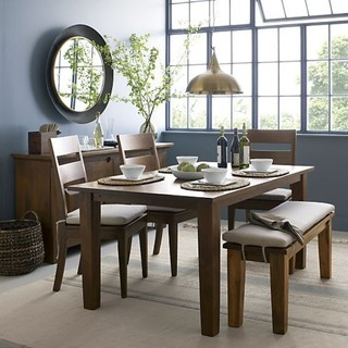 Help Choosing A Durable Dining Table And Chairs