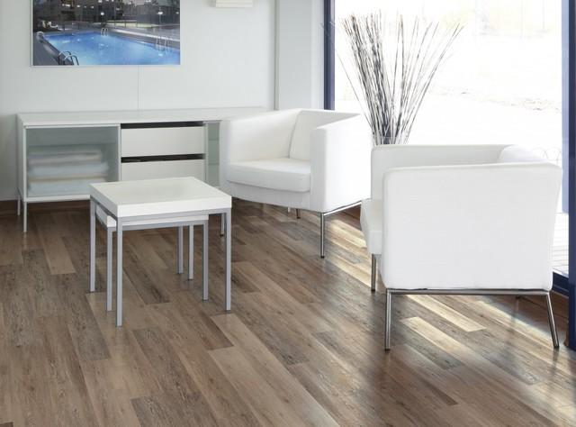 US Floors Cortech Plus Luxury Vinyl - Contemporary - San Francisco - by Qualityflooring4less.com