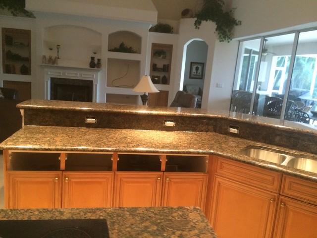 28 creative kitchen countertops kitchen creative concrete p