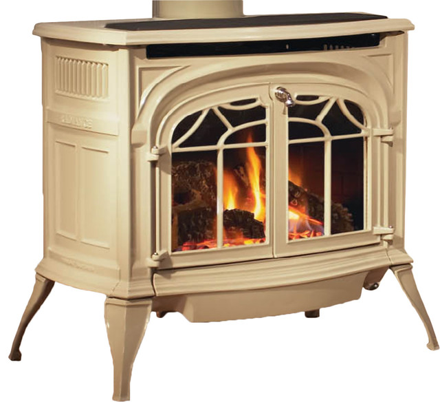 Vermont Castings Radvtbs Radiance Direct Vent Gas Burning Stove Modern Freestanding Stoves