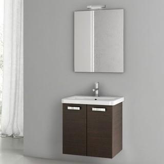Nameeks City Play Vanity Set Modern Bathroom Vanity Units Sink Ca