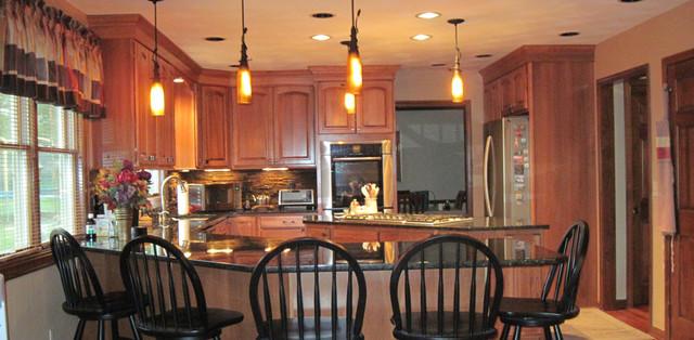 Kitchen Remodeling Columbus Ohio Columbus By Decenzo Company