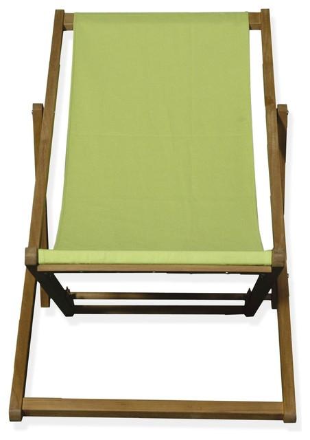 udine chaise longue de jardin chilienne verte modern garten klappst hle von alin a. Black Bedroom Furniture Sets. Home Design Ideas