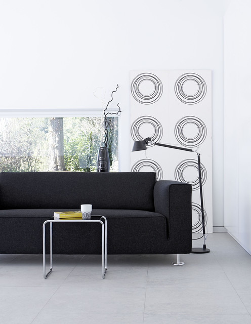 Blizz sofa contemporary living room seattle by for Living room designs usa
