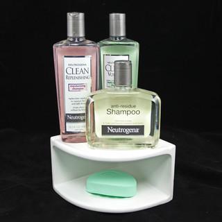 kuchenschranke ersatzteile : ... - & Duschen-Ersatzteile - dc metro - von Bathroom Tile Shower Shelves