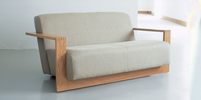 Alvis Sofa by Terence Conran Midcentury Sofas by