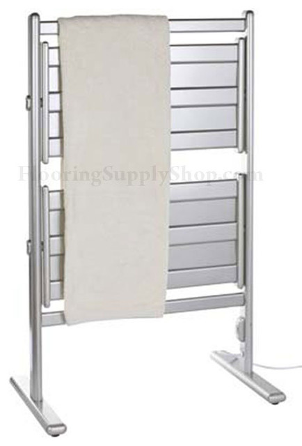 Electric Towel Warmers and Drying Rack - Roma ...