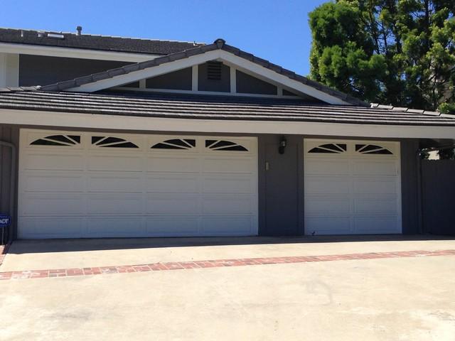New Garage Door Designs Contemporary San Diego By