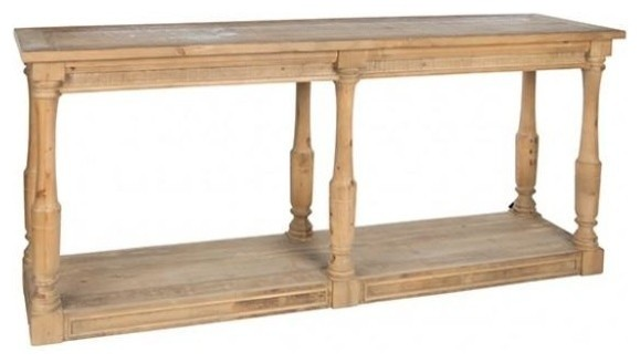 Aidan Gray Ay 204 Console Table Traditional Console