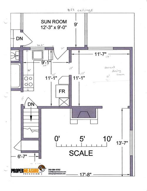 Small Awkward Kitchen Layout : home design from ths.gardenweb.com size 500 x 648 jpeg 63kB