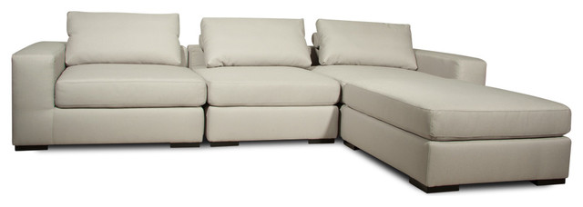 Preston 3 Seat Sofa And Ottoman Lounge Set Currently Out