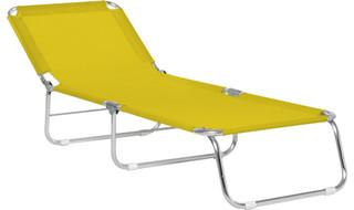 teva chaise longue moderne transat et chaise longue ext rieure par habitat officiel. Black Bedroom Furniture Sets. Home Design Ideas