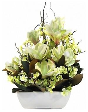 Elegant, Exquisite, Easy Flower Arrangements Real Simple