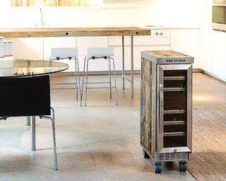 la barrique cooler weink hlschrank moderne klassik. Black Bedroom Furniture Sets. Home Design Ideas