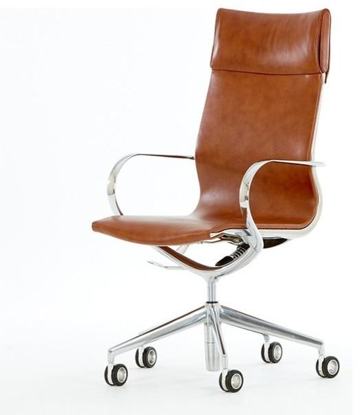 Modern Desk Chair Shaw Walker Desk Chair Work It Modern Office