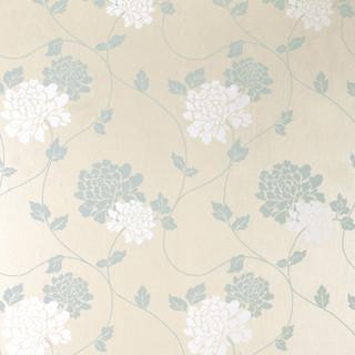 Laura ashley isodore duck egg pearl wallpaper ecl ctico - Papel pintado laura ashley ...