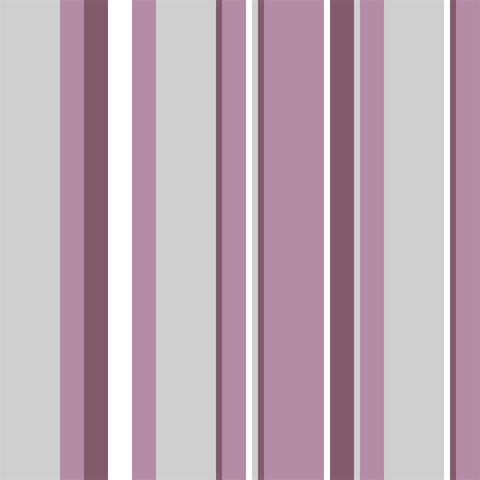 Bumbleberry Stripe Shelf Paper Drawer Liner, 120x24 ...