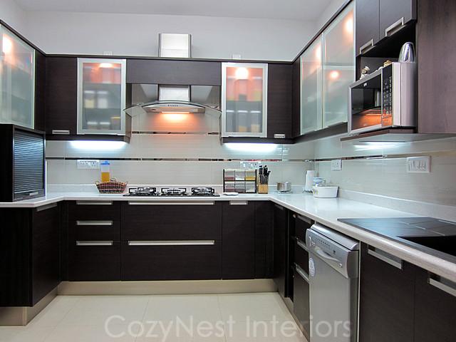29 Perfect Interior Design For Kitchen In Bangalore