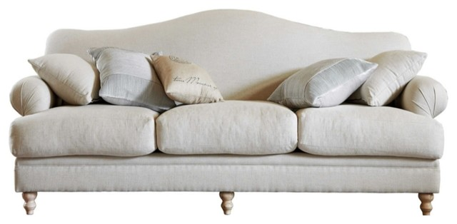Hastings Fabric Sofa Traditional Sofas By Domayne Online