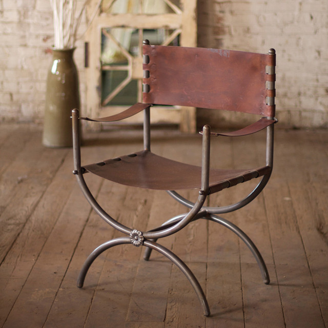 Pics For Rustic Metal Furniture