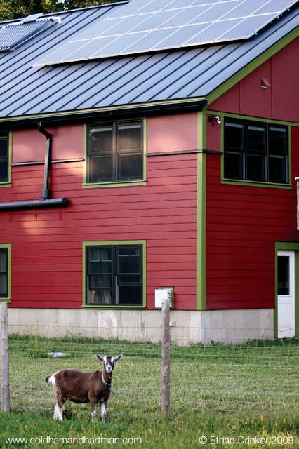 potato barn renovation