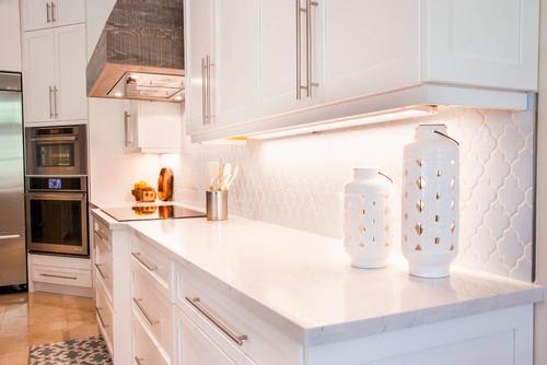 Cambria Ella Marble Collection Engineered Quartz Countertops