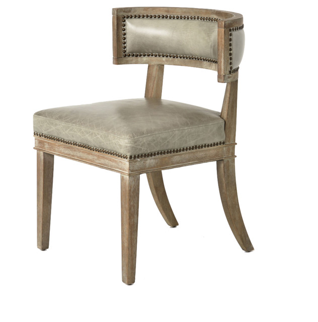 Four Hands Carter Dining Chair Traditional Dining