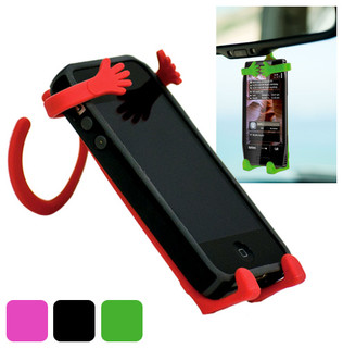 Bondi Cell Phone Holder - Eclectic - Home Decor - by Perpetual Kid