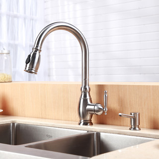 kitchen faucet kpf 2150 kitchen faucets new york by expressdecor