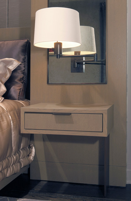 Nightstand Table: Nightstands And Bedside