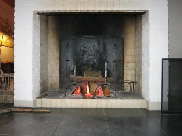 Buren Netherlands Modern Fireplace Accessories Other By Charles Nijman Fireplace Antiques