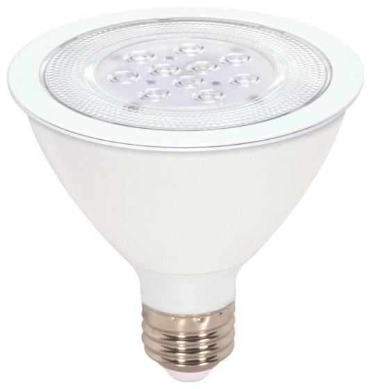 satco ditto 11w dimmable par30 led bulb e26 medium base. Black Bedroom Furniture Sets. Home Design Ideas